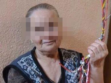Пропавшая в Чепецком районе пенсионерка две ночи провела в лесу