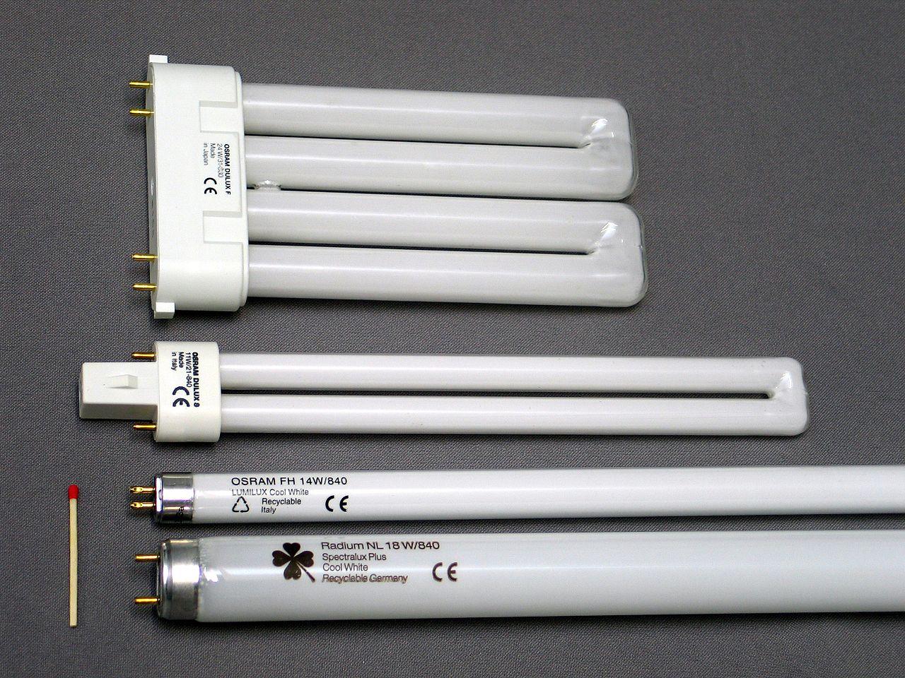 Опасные отходы: как в Чепецке утилизируют ртутные лампы?