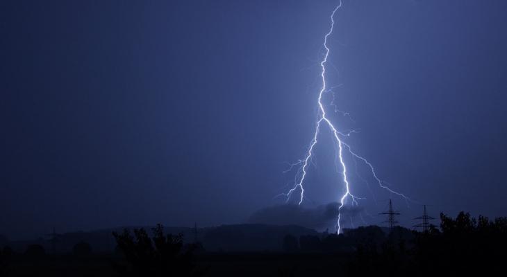 МЧС предупреждает об ухудшении погоды в Кировской области