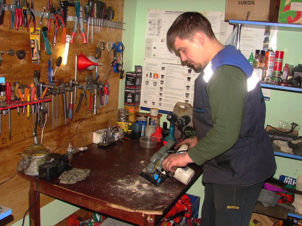 Как не разориться на ремонте инструмента: только дельные советы