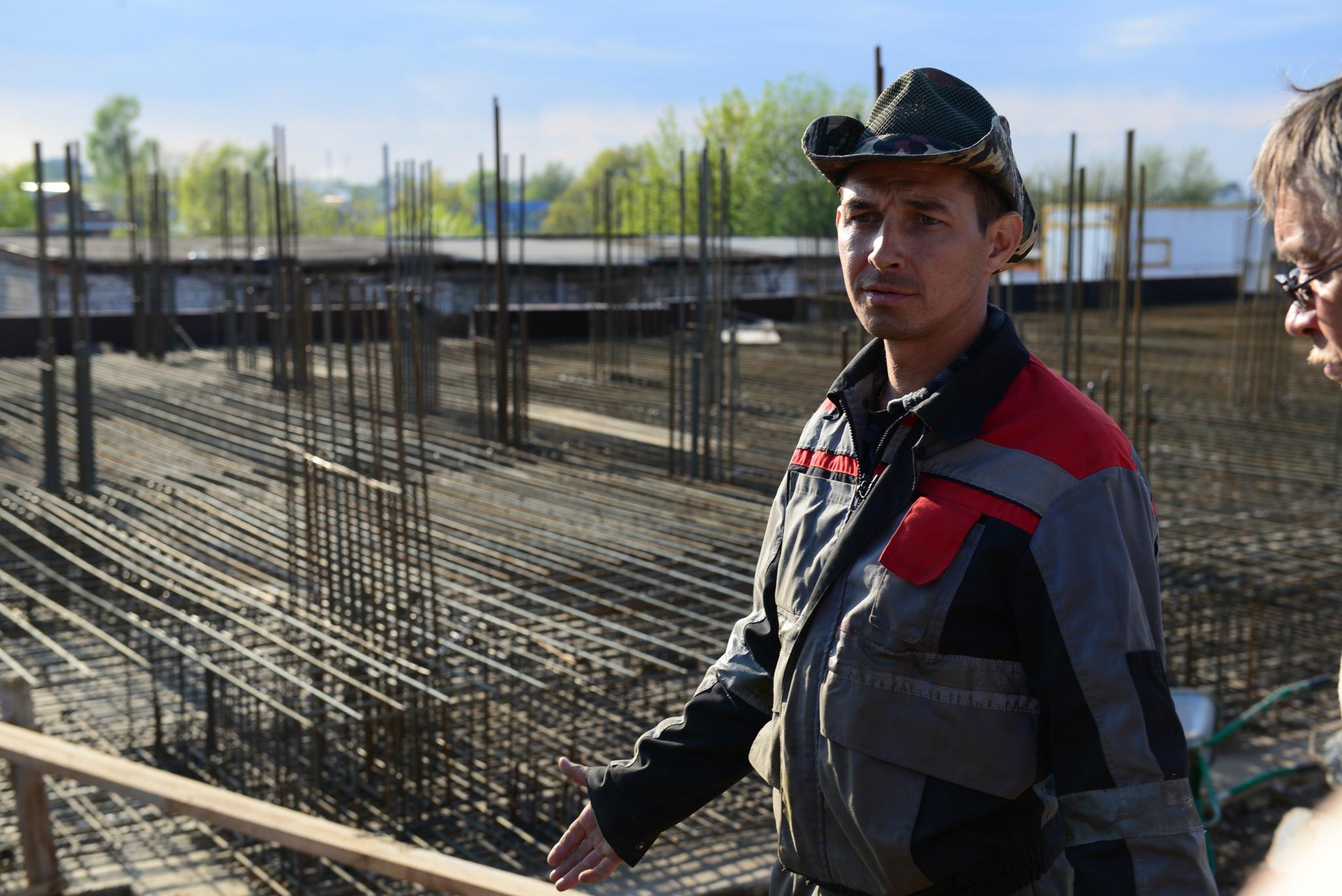 В Кирово-Чепецке стали меньше строить жилья