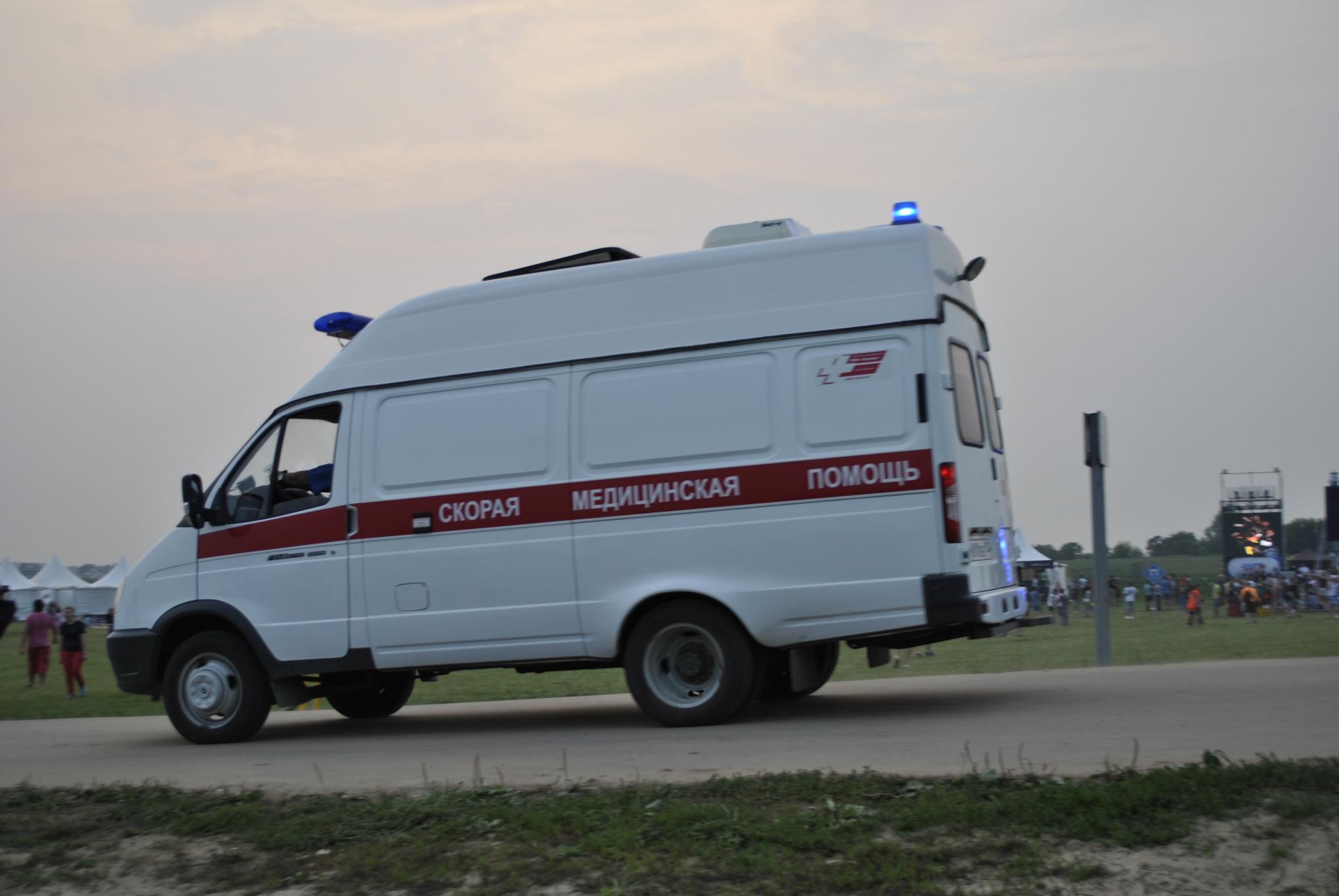 В Чепецком районе водитель за рулем угнанного авто попал в смертельное ДТП