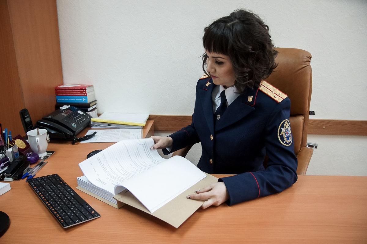 В Чепецке завели 4 уголовных дела на фиктивных владельцев фирм-однодневок