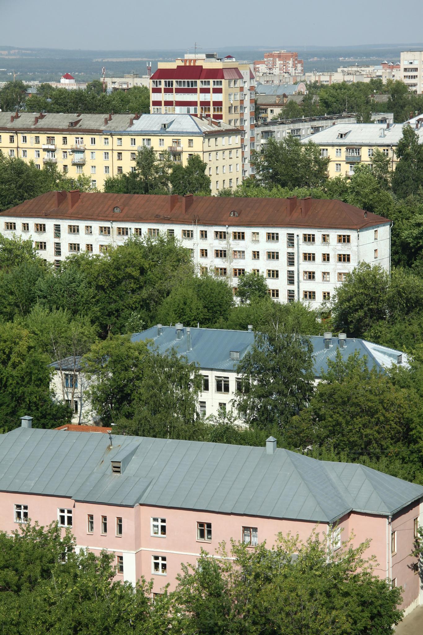 Прогноз погоды: какими будут выходные в Кирово-Чепецке?