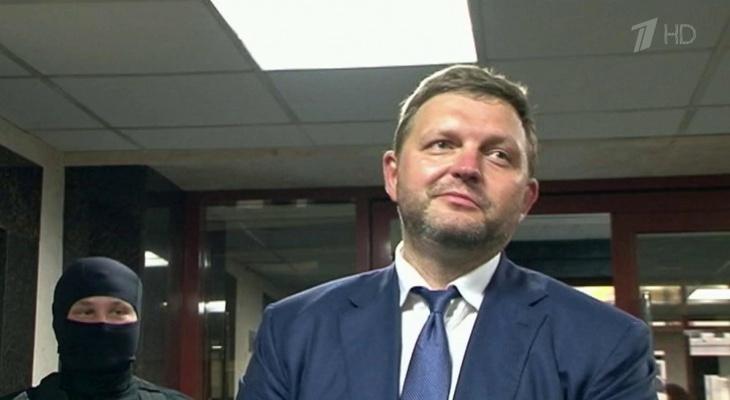 Адвокат Никиты Белых сообщил об ухудшении самочувствия своего подзащитного