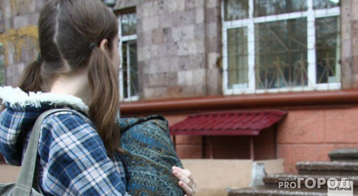 Кировчанку, которая обожгла лицо младенцу, освободили от наказания