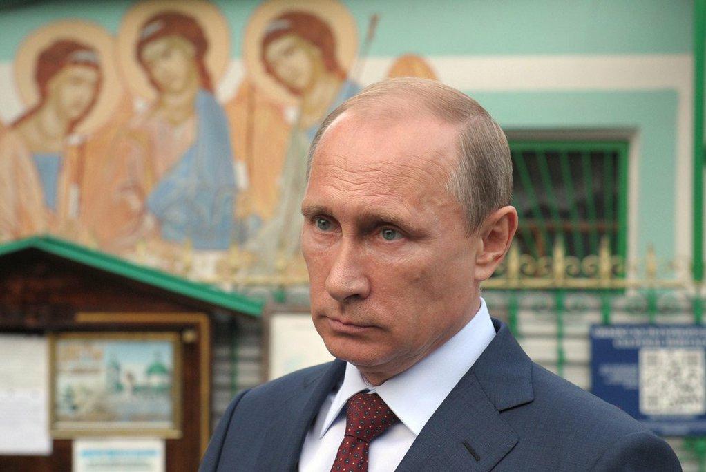 Стало известно, что Владимир Путин будет делать в Кирове