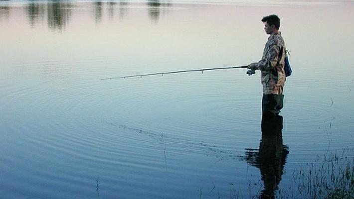 В Кирово-Чепецком районе мужчина на рыбалке опалил 50 процентов тела