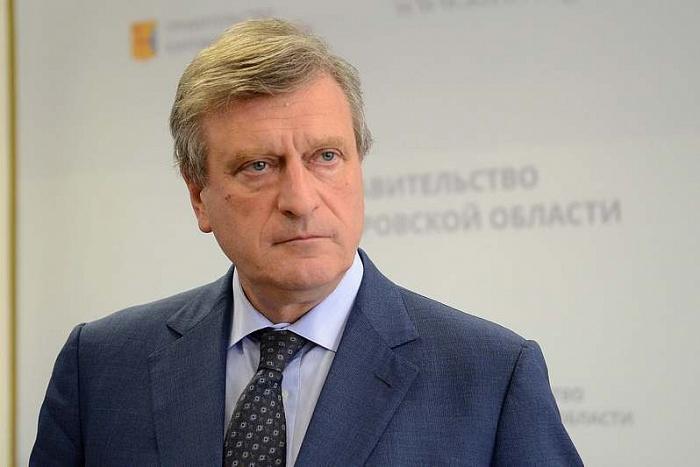 Врио губернатора Кировской области приедет в Чепецк