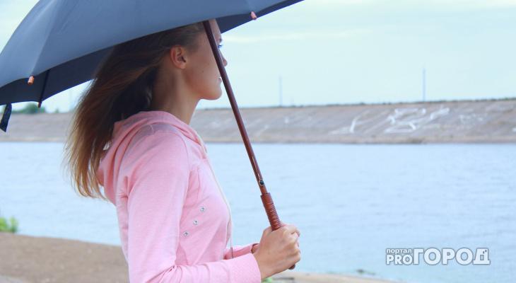 В Кировской области ожидается кратковременное похолодание
