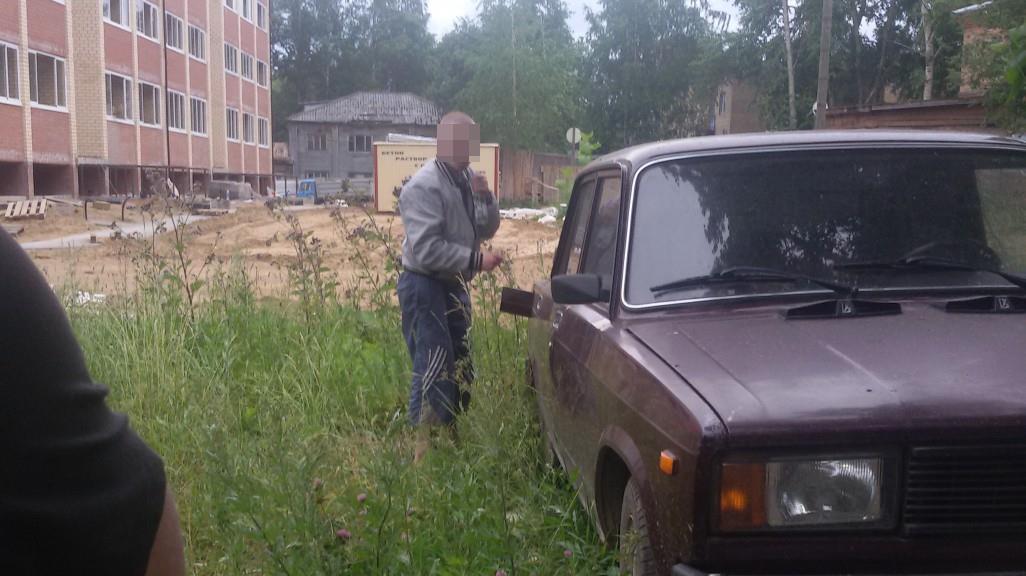 Очевидцы: «В Чепецке и районе прошла серия краж аккумуляторов из авто»