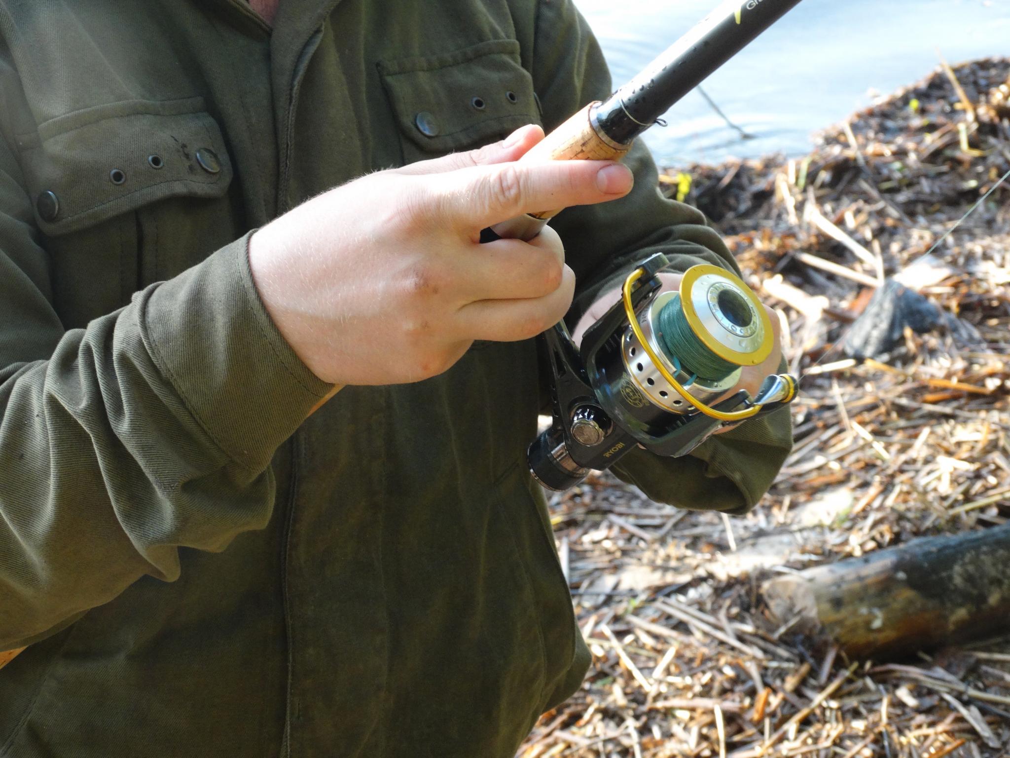 В Кировской области во время рыбалки пропал 17-летний парень