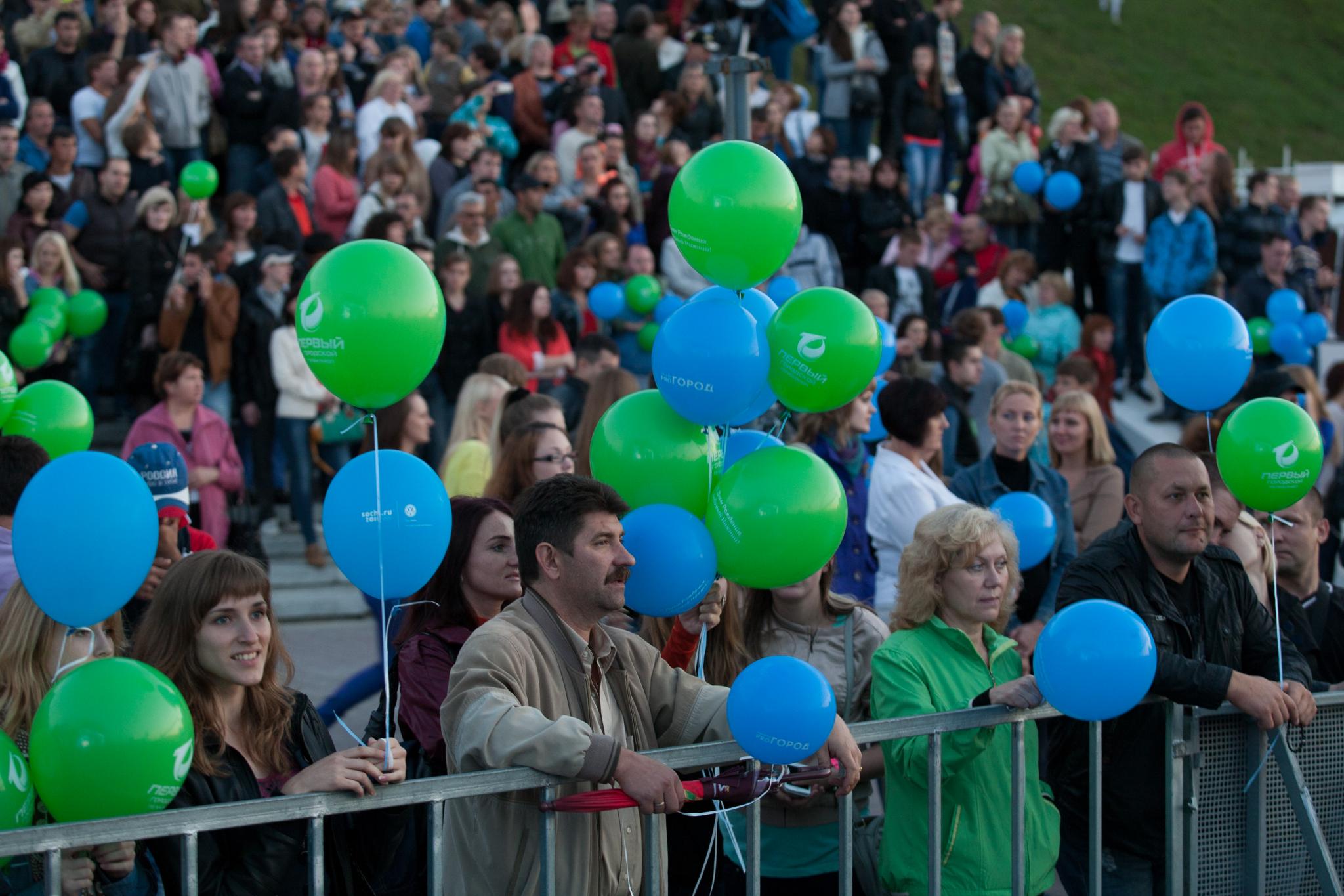 Что обсуждают в Чепецке: афиша на День города и льготы семьям с детьми