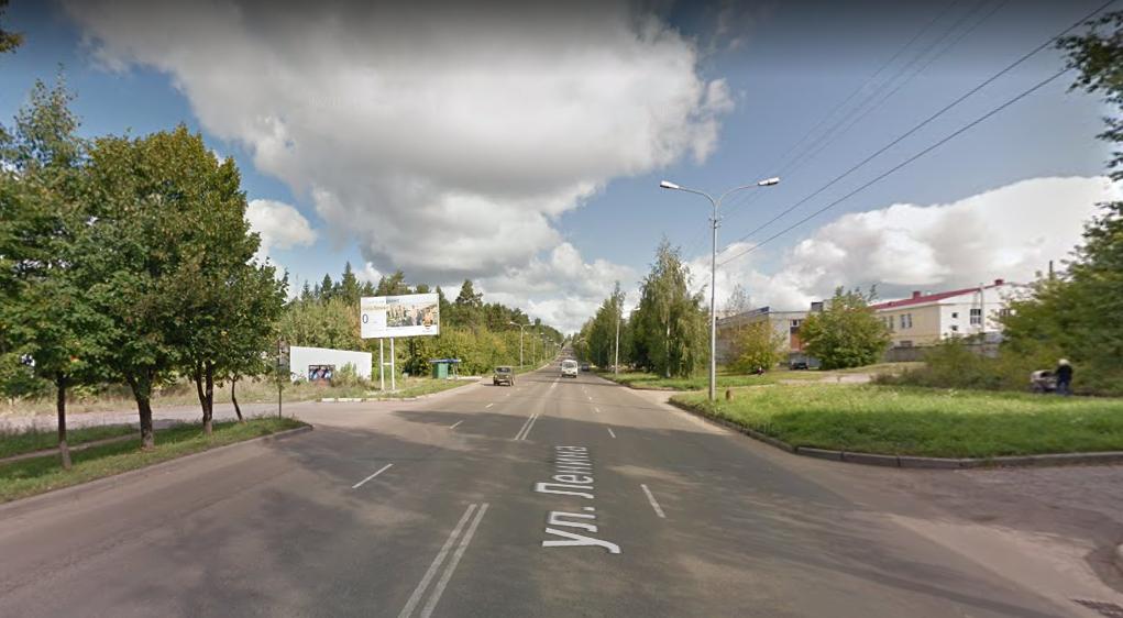 В Чепецке одну из центральных улиц перекроют на несколько дней