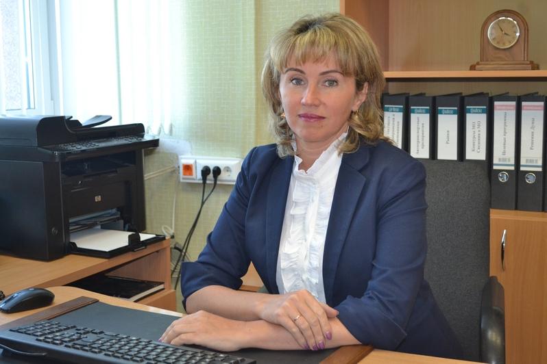 У главы администрации Кирово-Чепецка появился новый заместитель