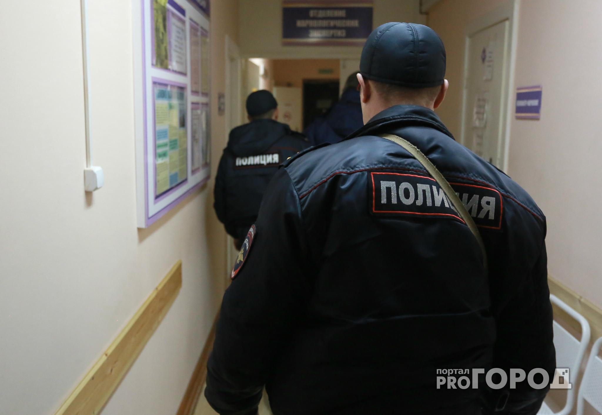 В Кировской области в день выборов будут дежурить более 2 500 полицейских