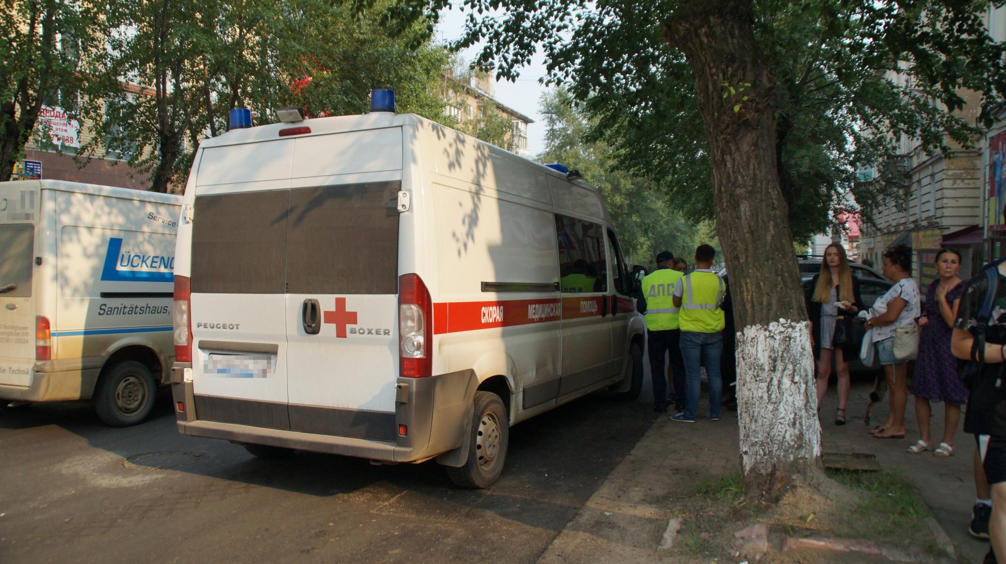 В Кировской области в ДТП один человек погиб, трое пострадали