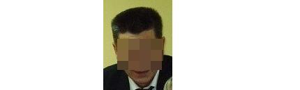 В Чепецке нашли пропавшего несколько дней назад мужчину