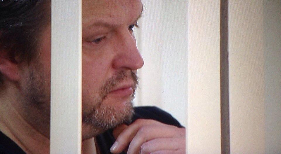 У экс-губернатора Кировской области в СИЗО случился гипертонический криз