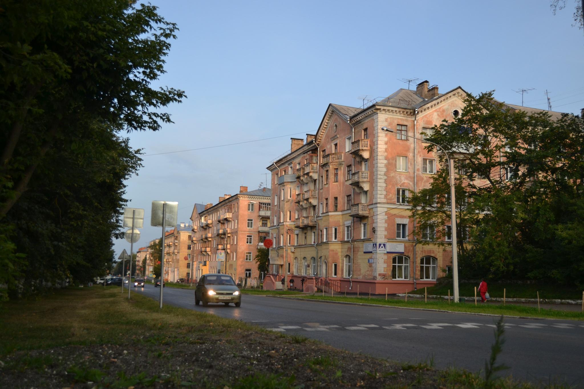 Прогноз погоды в Чепецке: на неделе потеплеет до +18