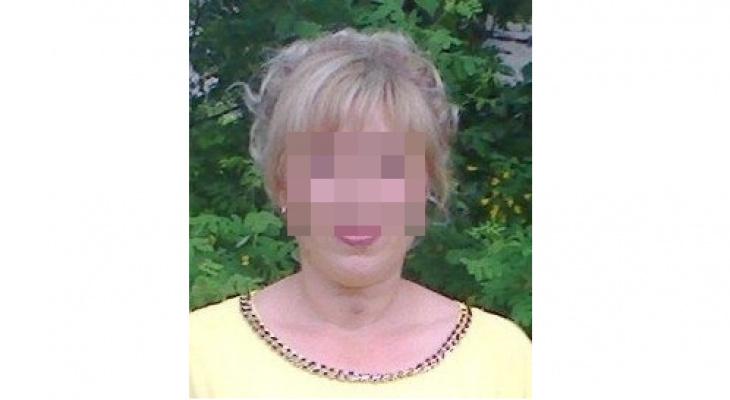 В Кировской области пропала 38-летняя женщина