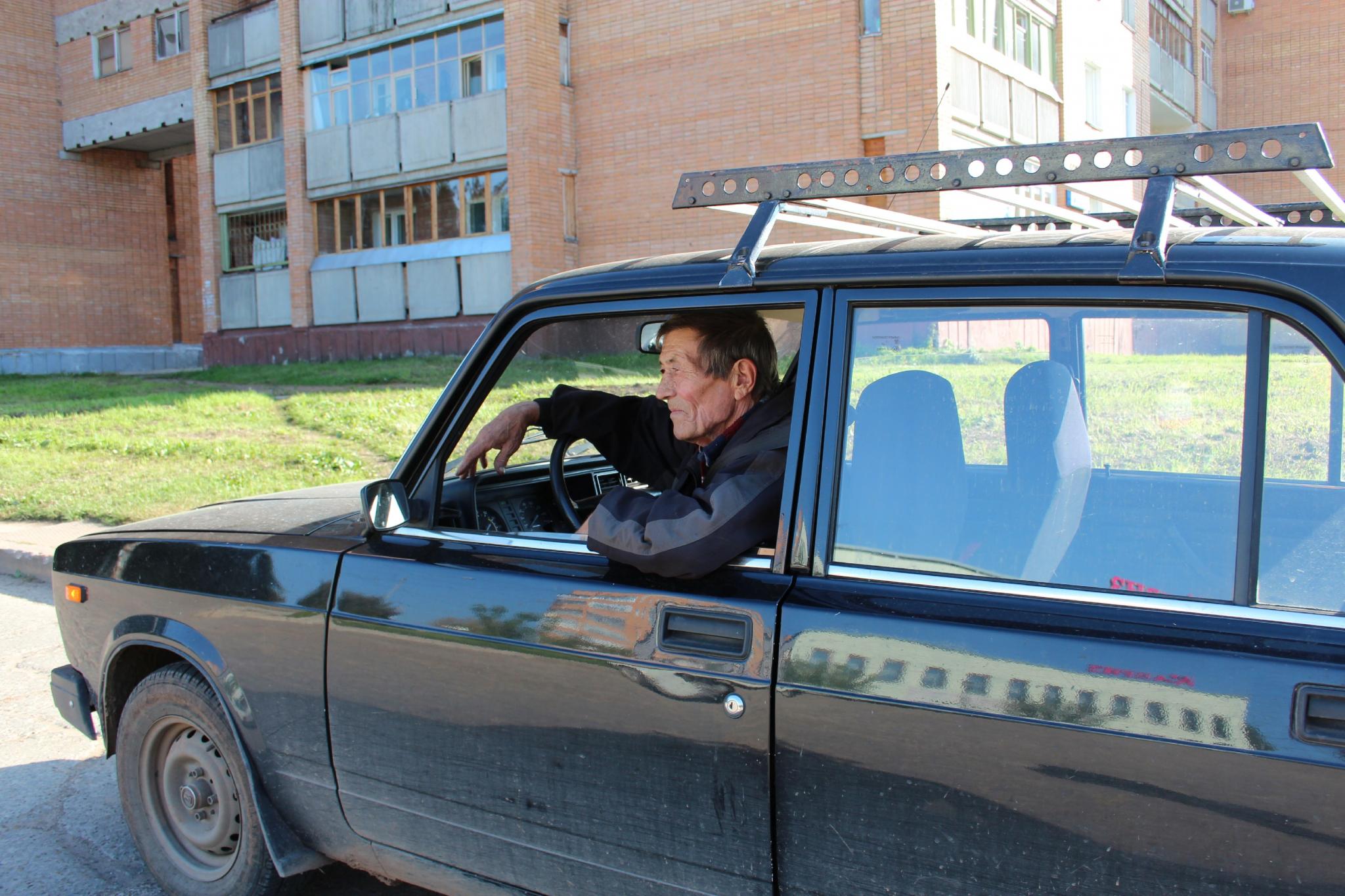 Пробки в Чепецке: где в городе сейчас образовались заторы?