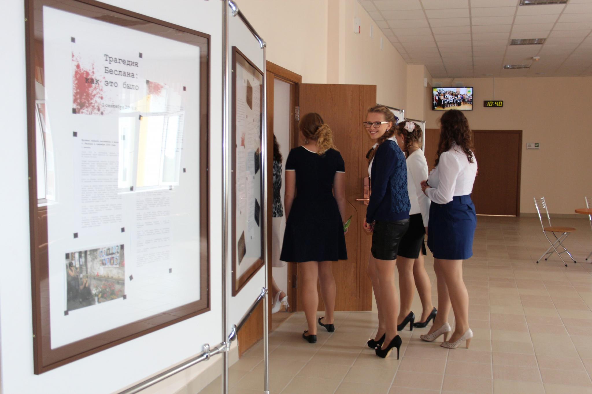 Проверка слухов: в Кирове пытались похитить учениц школы