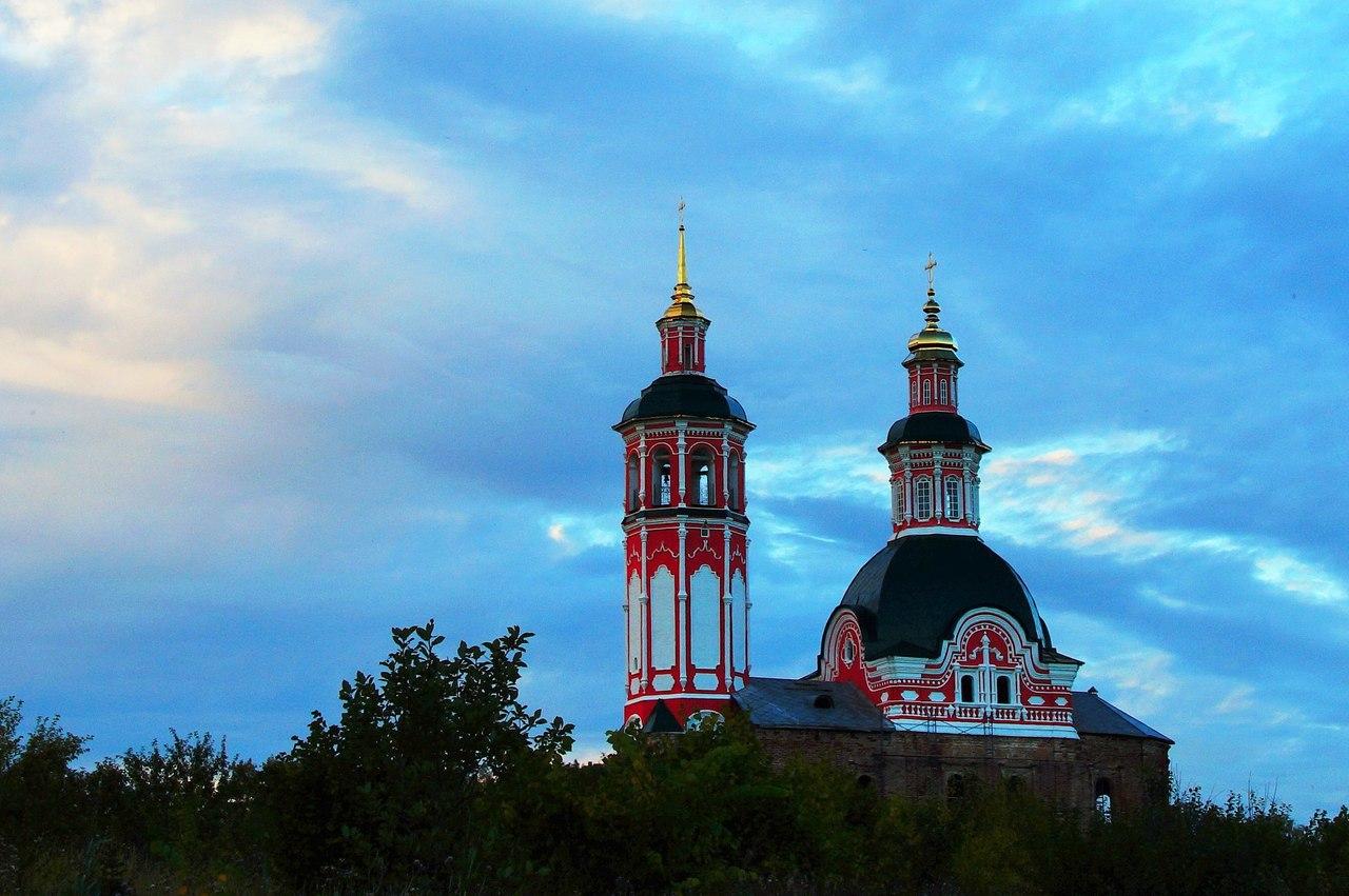 Церковь Кирово-Чепецкого района рискует остаться на зиму без отопления