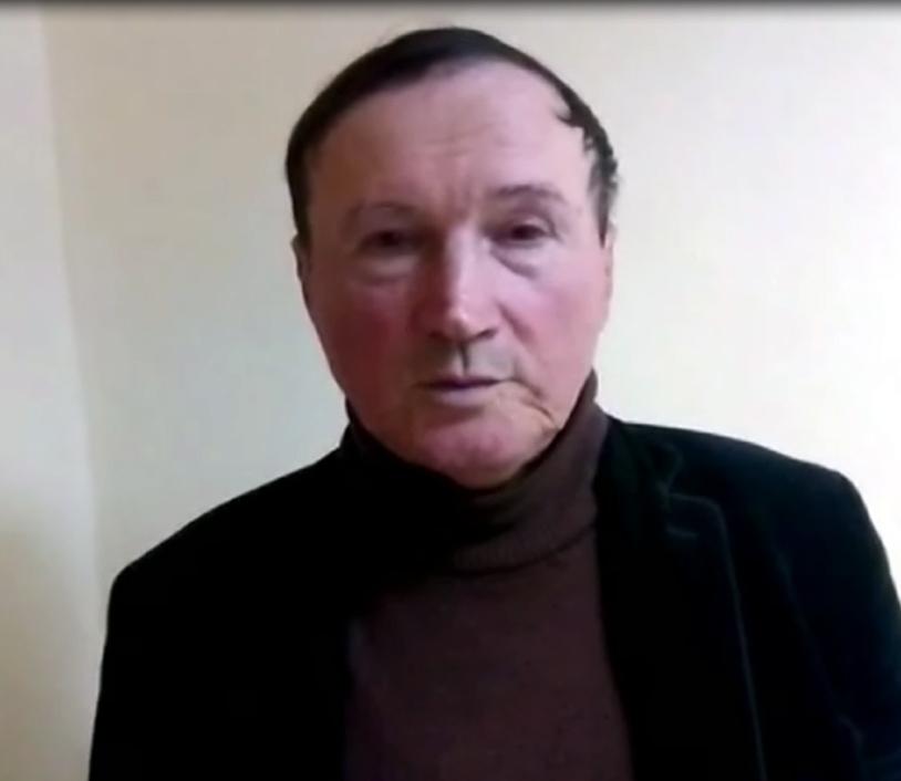 Директор кировского центра отдыха развращал 14-летнюю девочку