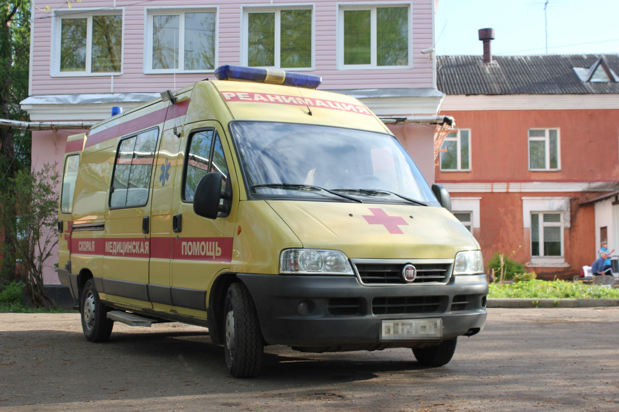 В Кировской области в одной из квартир найдено тело ребенка