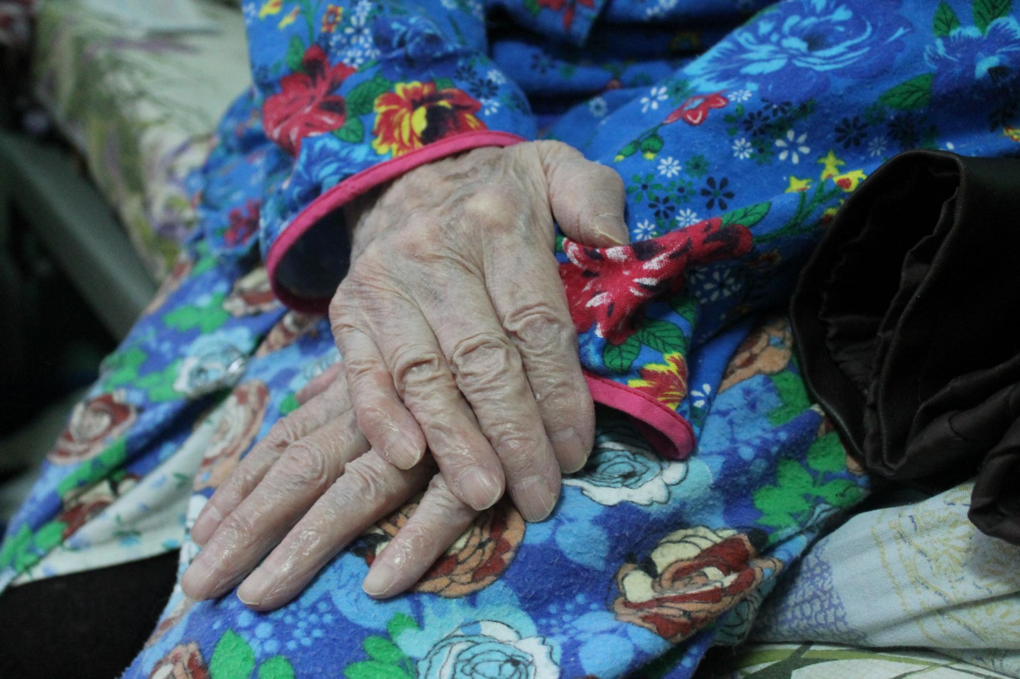 Жительница чепецкого дома-интерната: «Я тут такая, как все, и не мешаю никому»