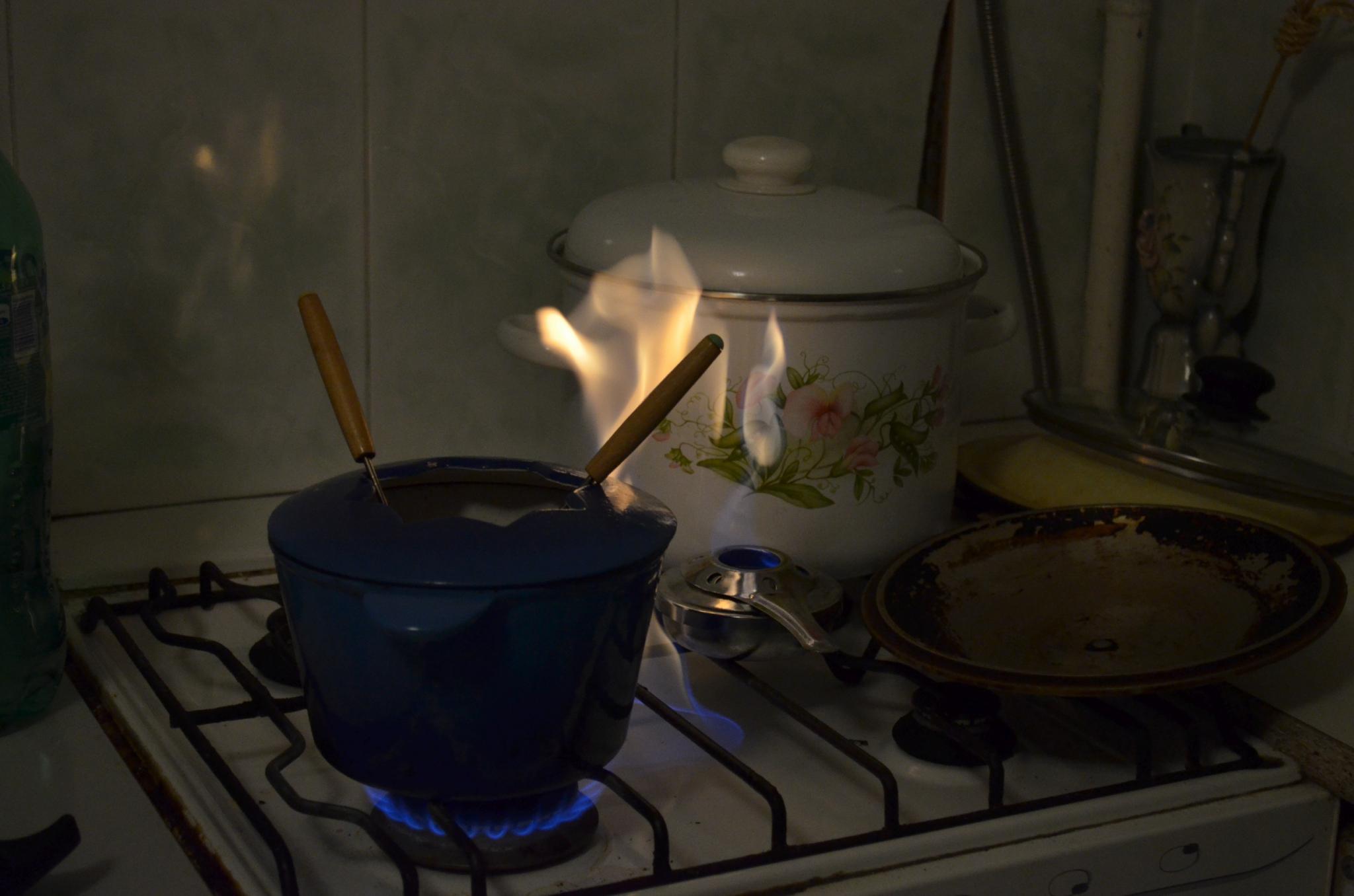 В Чепецке сообщают о новом мошенничестве с газовым оборудованием