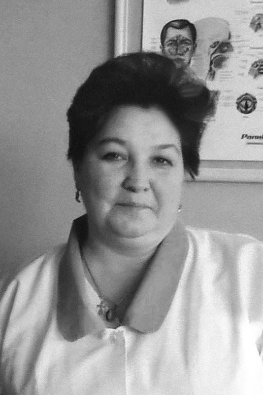 В Чепецке скоропостижно  умерла детский врач-оториноларинголог