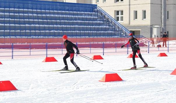 Стало известно, когда в Чепецке откроется лыжный сезон