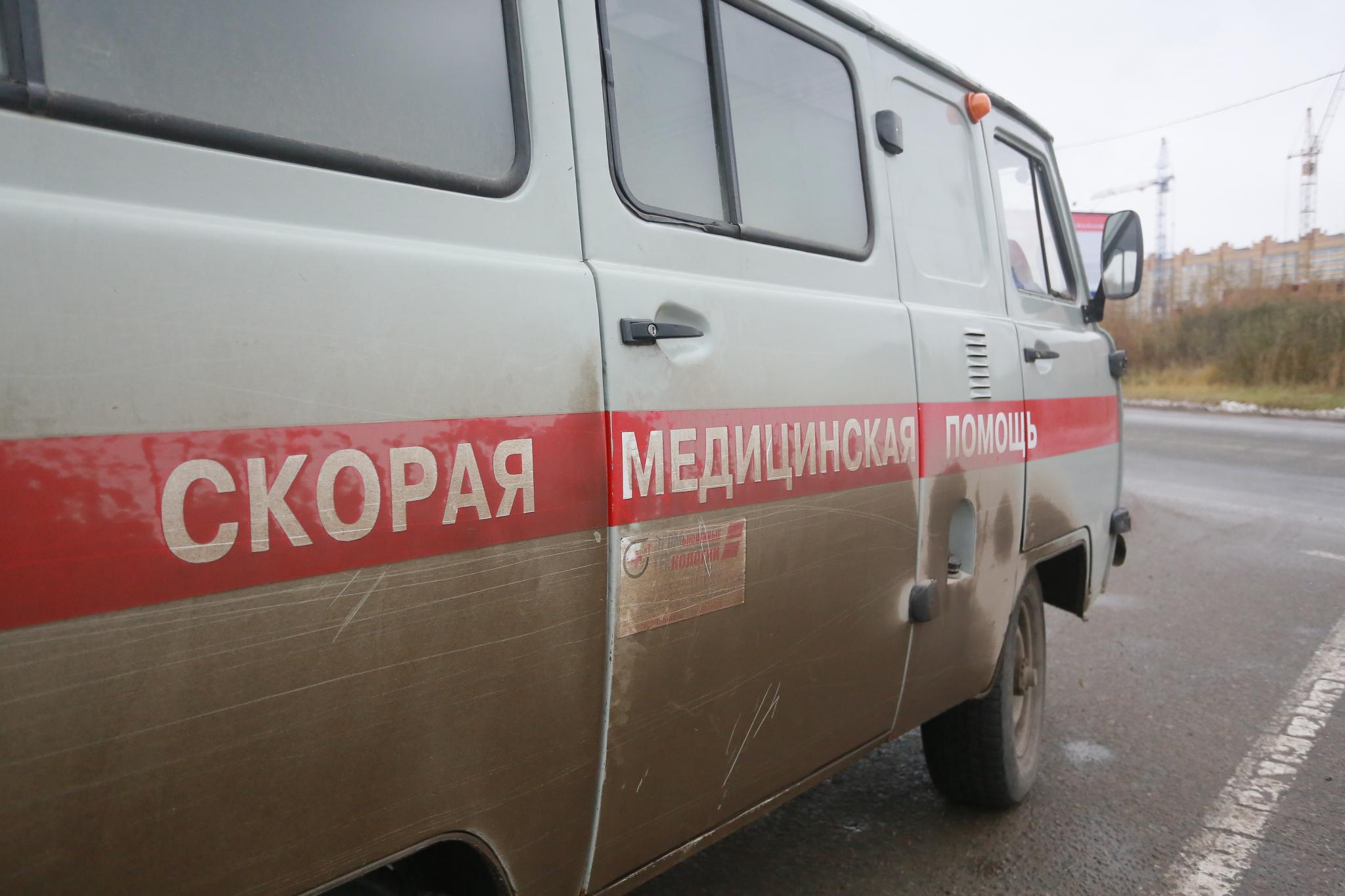 В Чепецке женщина-водитель сбила 10-летнего школьника