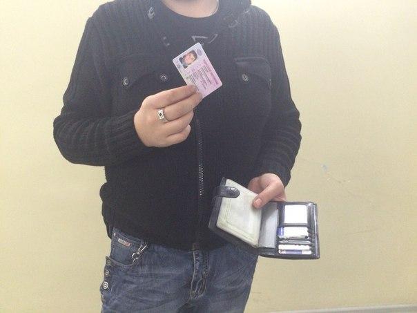 Чепчанина-наркомана лишили водительских прав