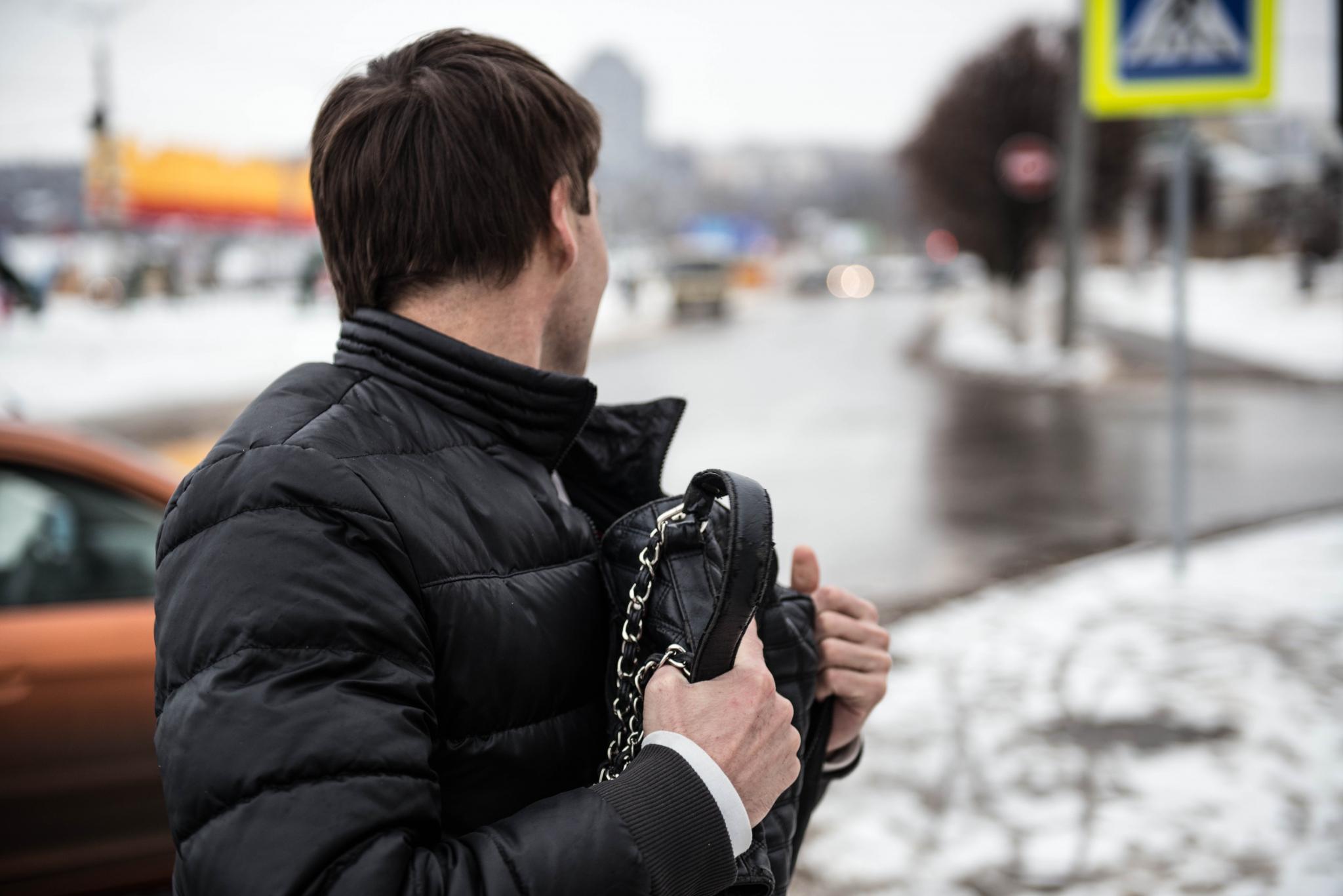 В Чепецке произошла серия ограблений по одинаковому сценарию