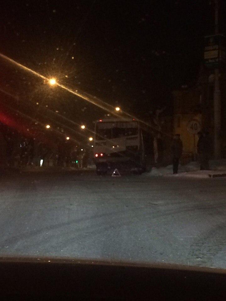 Что обсуждают в Чепецке: ДТП с автобусом и арестованного в Крыму чепчанина