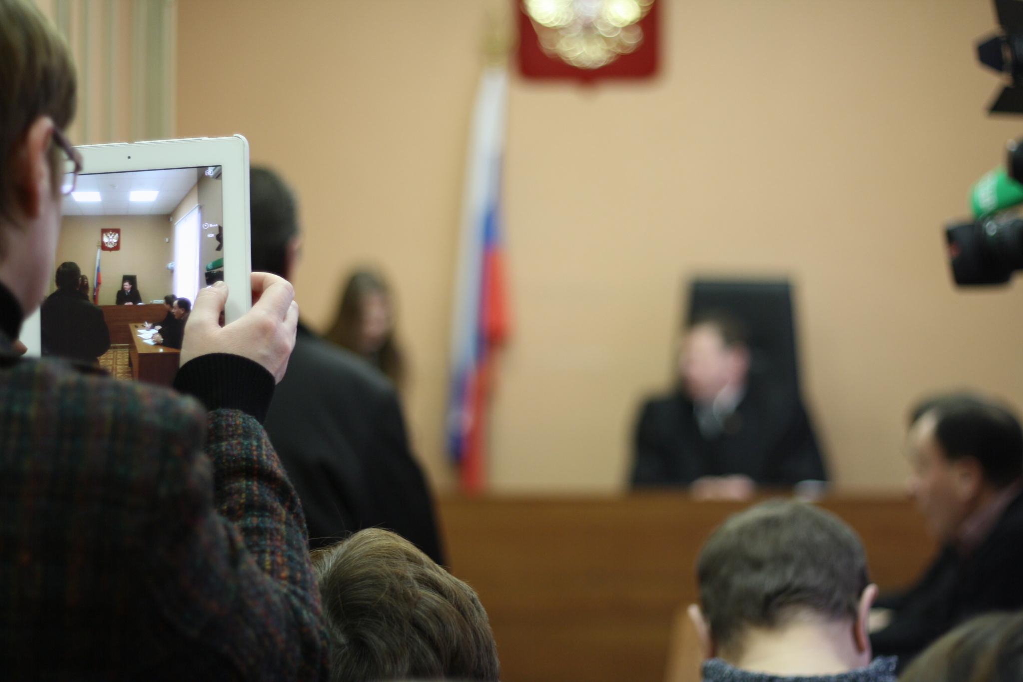 В Чепецке осудили мужчину за повторное пьяное вождение