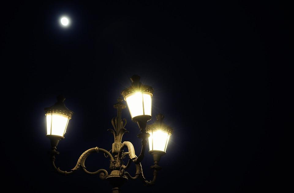 В Чепецке на нескольких улицах отключат освещение