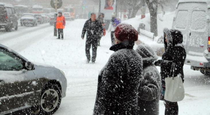 В МЧС предупредили об ухудшении погоды в Кировской области в четверг