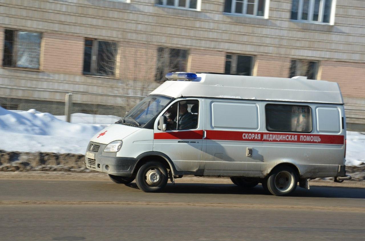 В Кировской области молодой человек убил 17-летнюю студентку