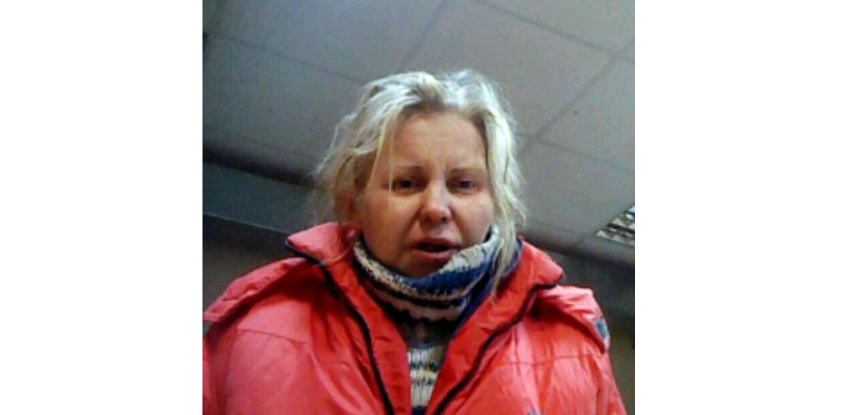 В Кировской области почти две недели назад пропала женщина