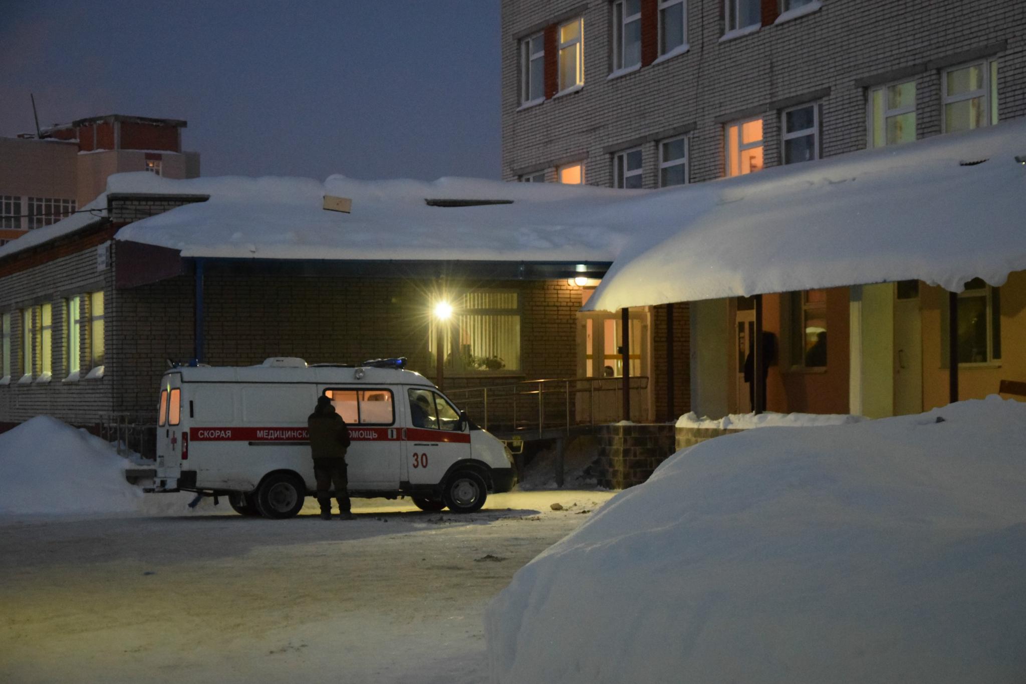 В Кировской области полицейский случайно убил мужчину