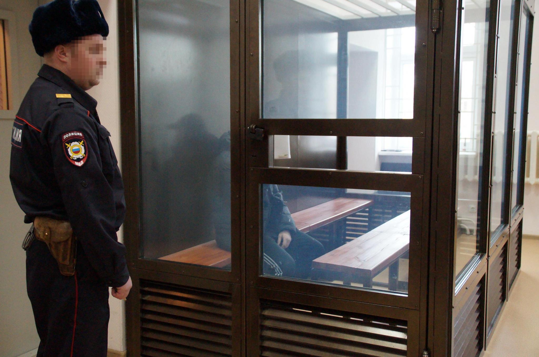 В Кировской области мужчина убил знакомого и его сожительницу из-за долга