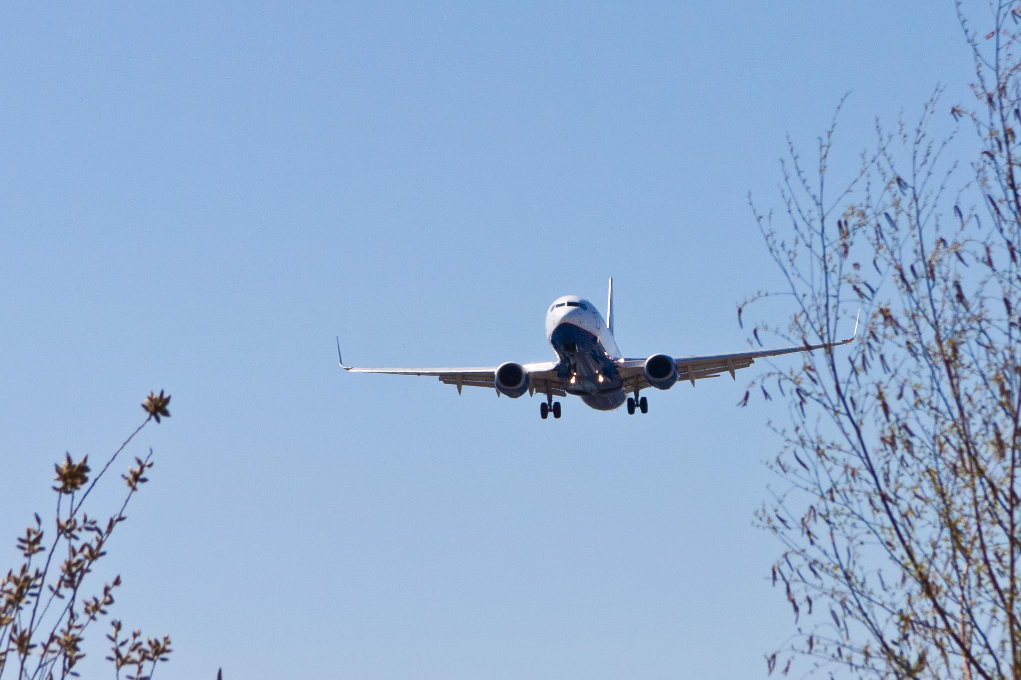 Началась продажа авиабилетов в Крым