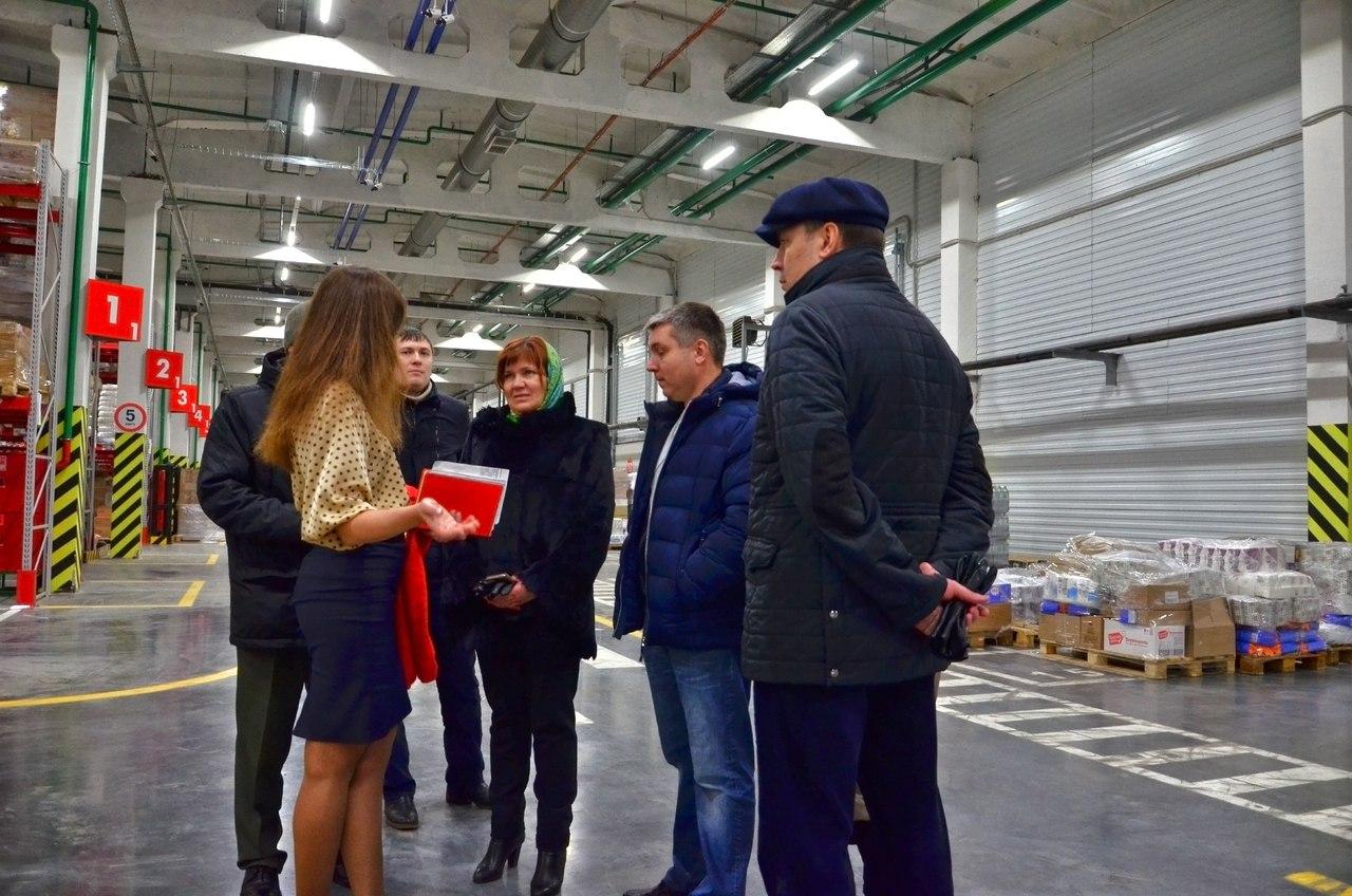 Открытие 2017: что запустили в Чепецке в прошлом году