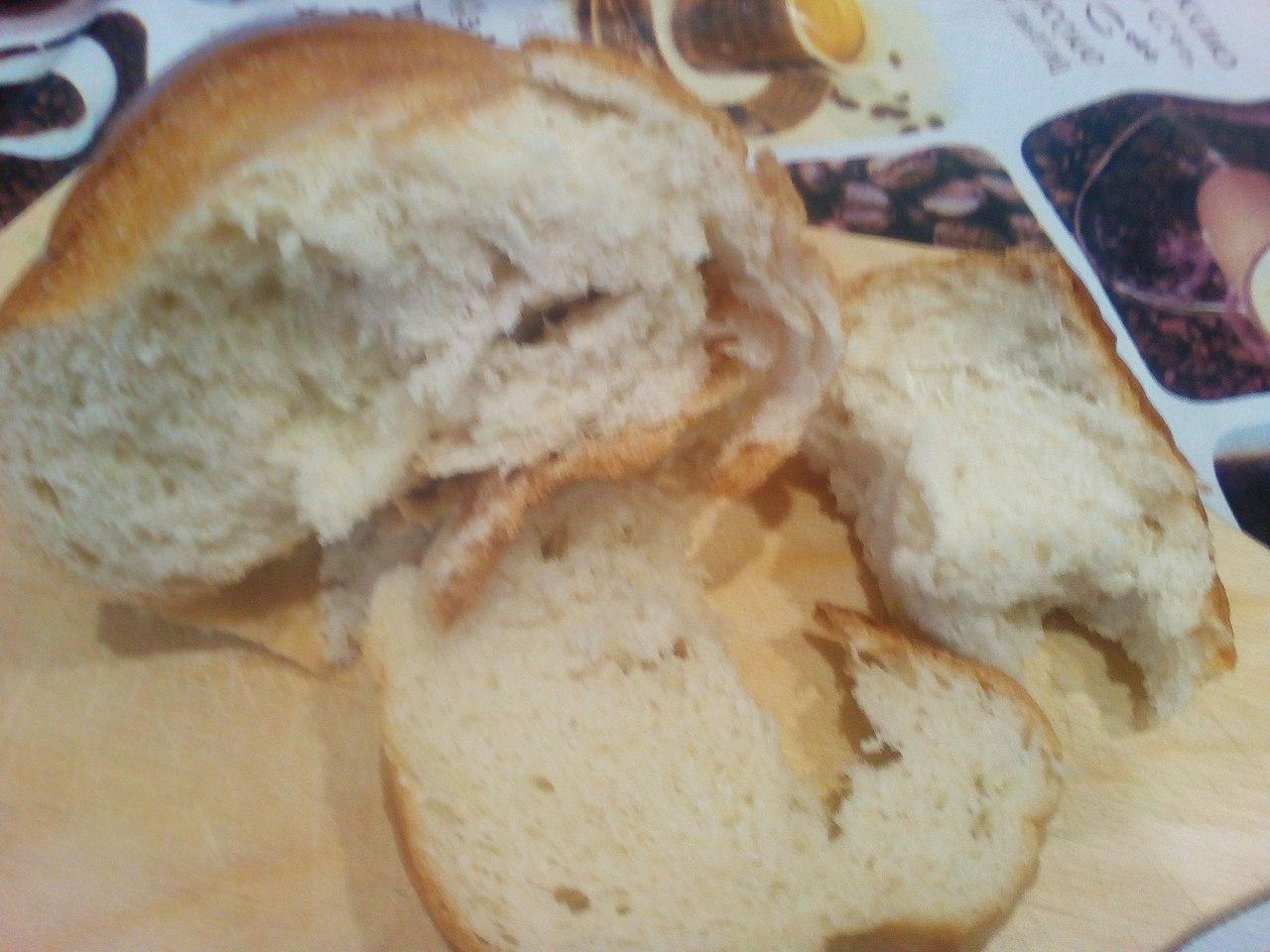 Сырой хлеб, сосульки и таксисты-хамы: на что жалуют чепчане в праздничные выходные