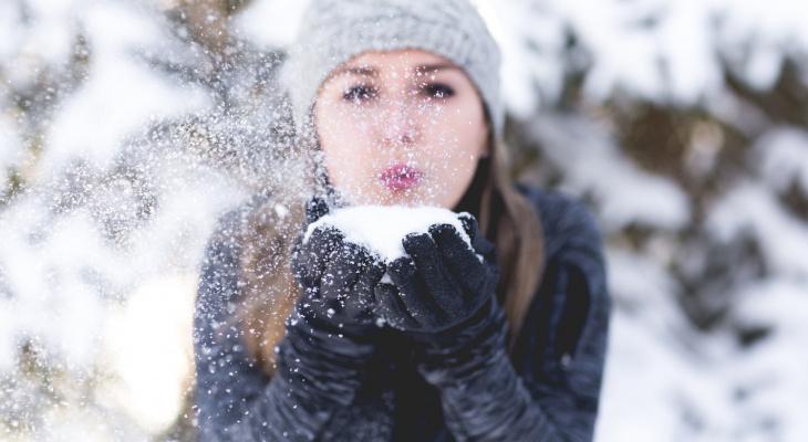 Прогноз от МЧС: какой будет погода в Кировской области 7 января