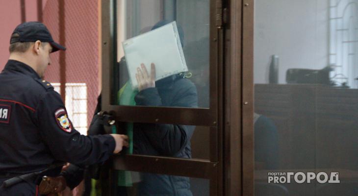 В Чепецке осудили мужчину, который в гостях украл ноутбук